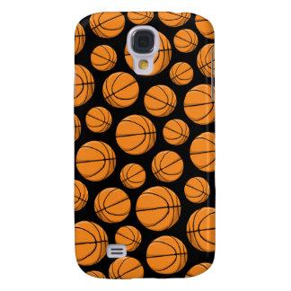 Modelo de los baloncestos funda para galaxy s4