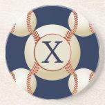 Modelo de los deportes de las bolas del béisbol de