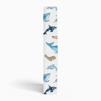 """Modelo de los mamíferos del mar carpeta 1"""""""