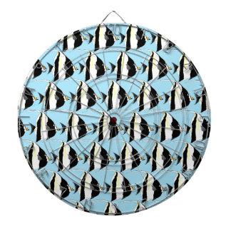 Modelo de los pescados del ídolo del Moorish en
