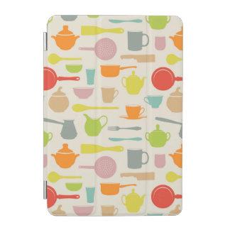 Modelo de los platos cover de iPad mini