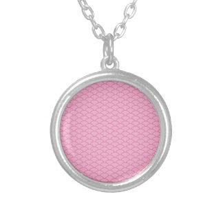 Modelo de onda japonés de Think Pink pinta 5 Collar Personalizado