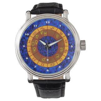 Modelo de Piscis Relojes De Pulsera