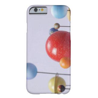 Modelo de planetas funda de iPhone 6 barely there