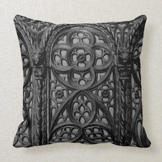 Modelo de talla de madera geométrico 02 del banco  almohada