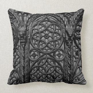 Modelo de talla de madera geométrico 03 del banco  almohada