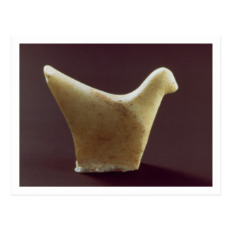 Modelo de un pájaro, Cycladic temprano, Postales