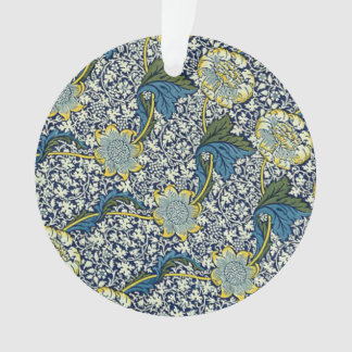 Modelo de William Morris Kennet (azul)