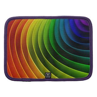 Modelo del arco iris planificadores