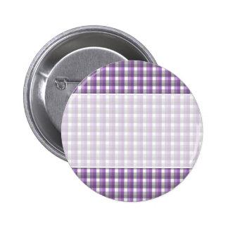 Modelo del control de la guinga. Púrpura, gris, bl Pins