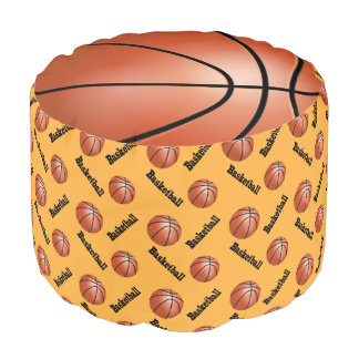 Modelo del deporte del oro del baloncesto