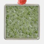 Modelo del efecto de las algas verdes adorno para reyes