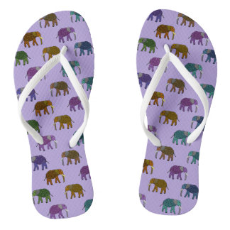 Modelo del elefante africano