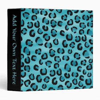 Modelo del estampado leopardo del trullo