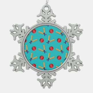 Modelo del grillo de la turquesa adorno