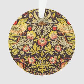 Modelo del ladrón de la fresa de William Morris