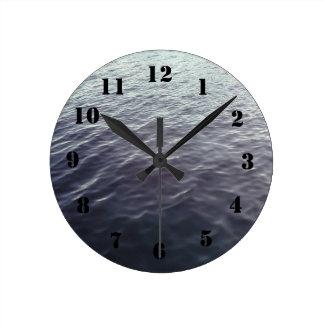 Modelo del océano relojes