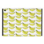 Modelo del plátano iPad mini funda