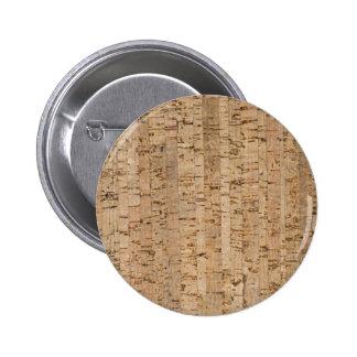 Modelo del roble de corcho pin