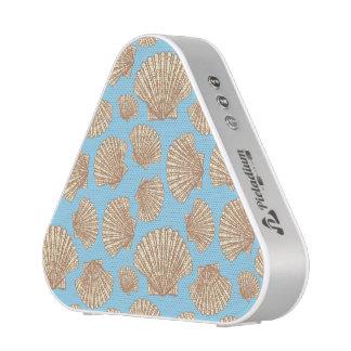 Modelo del Seashell del estilo del vintage Altavoz Bluetooth