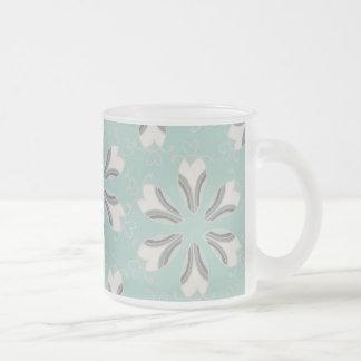 Modelo del vintage - personalizar tazas