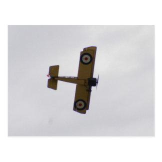 Modelo del vuelo del camello de Sopwith Postal