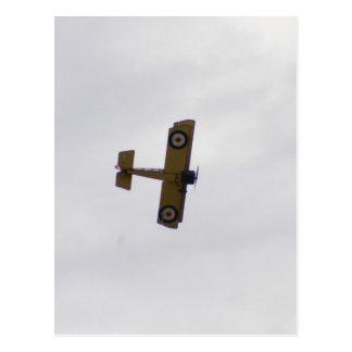 Modelo del vuelo del camello de Sopwith Postales