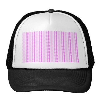 Modelo Derenade v rosado Gorros