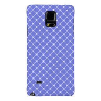 Modelo diagonal azul