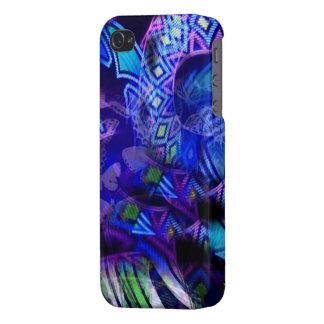 Modelo-Esque iPhone 4/4S Carcasa