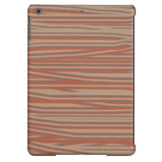 Modelo extraño feo funda para iPad air