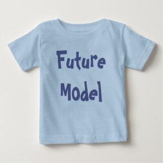 Modelo futuro playera