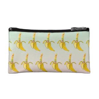 Modelo gay del plátano de la diversión