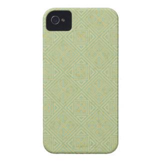 MODELO GEOMÉTRICO 1 CARCASA PARA iPhone 4 DE Case-Mate