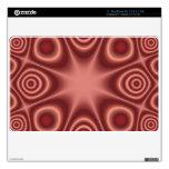 Modelo geométrico abstracto skins para MacBook