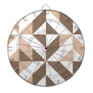 Modelo geométrico del cubo de Deco del remiendo de
