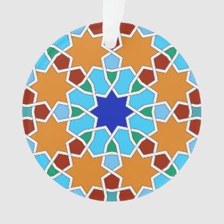 Modelo geométrico islámico