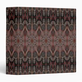 Modelo gótico del Viejo Mundo carpeta