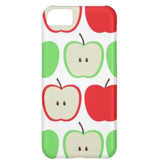 Modelo grande de las manzanas