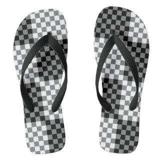 Modelo gris blanco negro moderno del tablero de