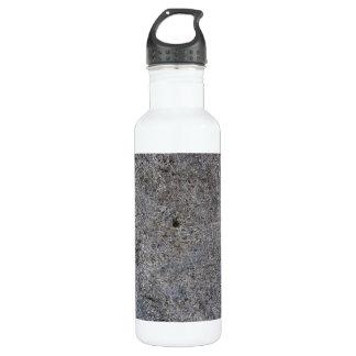 Modelo gris concreto de la pared