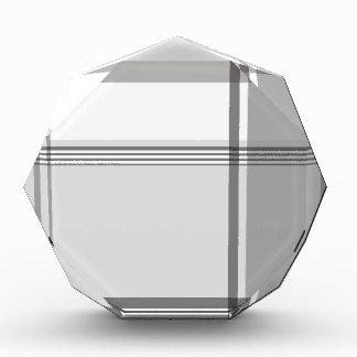 Modelo gris de la franela