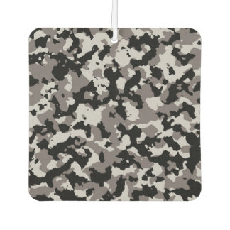 Modelo gris militar del camuflaje