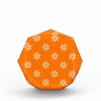 Modelo inconsútil 05 naranja