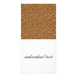 Modelo inconsútil abstracto, beige 03 tarjetas personales