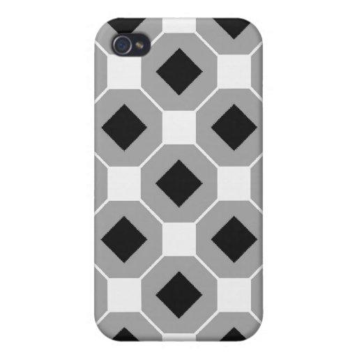 modelo iPhone 4/4S carcasa