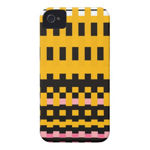modelo iPhone 4 Case-Mate cárcasas