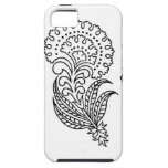 Modelo iPhone 5 Case-Mate Protector