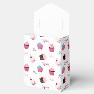 modelo lindo de la magdalena cajas para detalles de boda