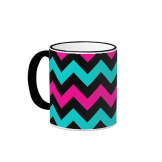 Modelo lindo y de moda del galón taza